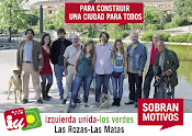 IU Las Rozas-Las Matas est en Facebook