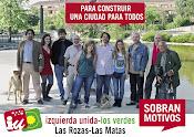 IU Las Rozas-Las Matas está en Facebook
