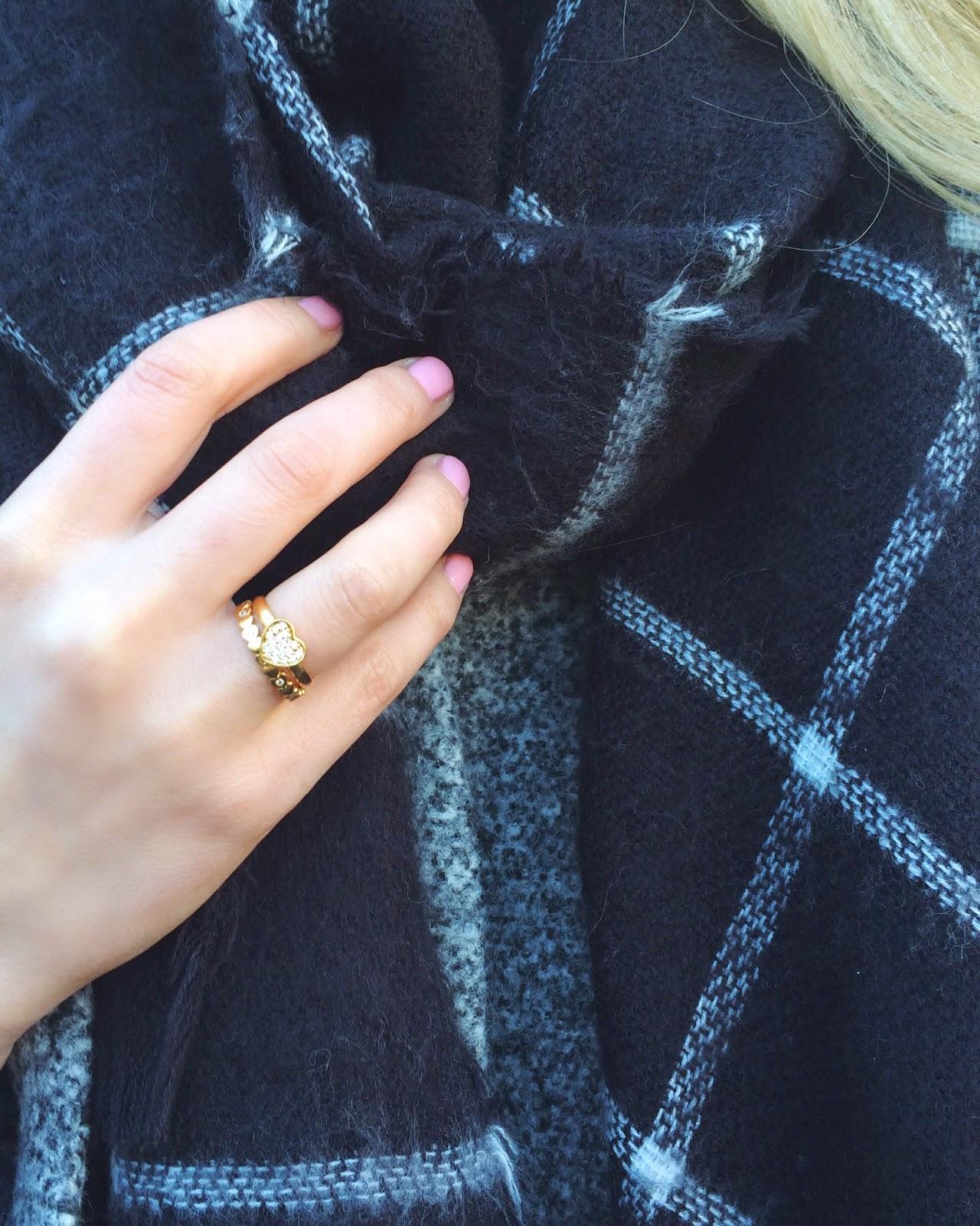 carolina creba, carolina creba heart ring, valentines day gift idea, heart shaped rings