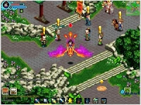 Tai game minh chau 2 - game hot, đồ họa cực đẹp