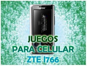 400 juego para celular zte i766 de claro los mejores juegos para este