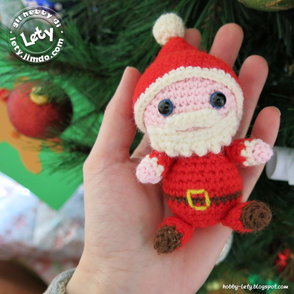 Uncinetto Creativo Amigurumi : Gli Hobby di Lety: per un bambino speciale...