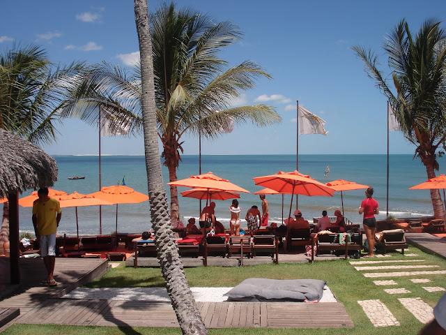 Lua de mel - Jericoacoara. Ceará, bodas de papel, 1 ano de casados, viagem, econômica, praia, sol, romântica, club ventos, conforto