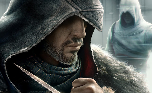 assassins creed revelations ubisoft game