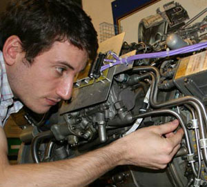 Automotive Engineering best colleges for english majors