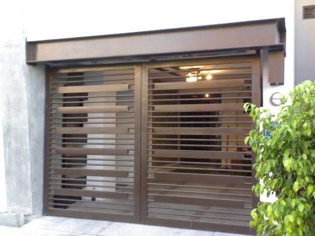 Tecnodoors - Puertas para cocheras electricas ...