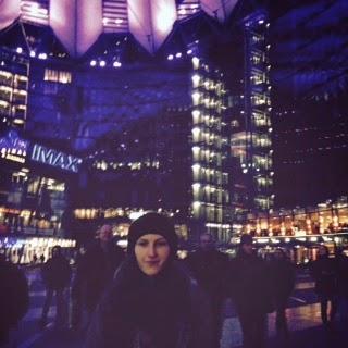 Wspomnienia z Berlina