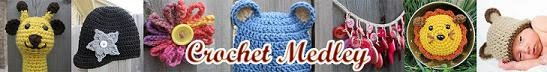 Crochet Medley
