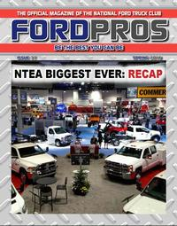 Ford Pros Magazine