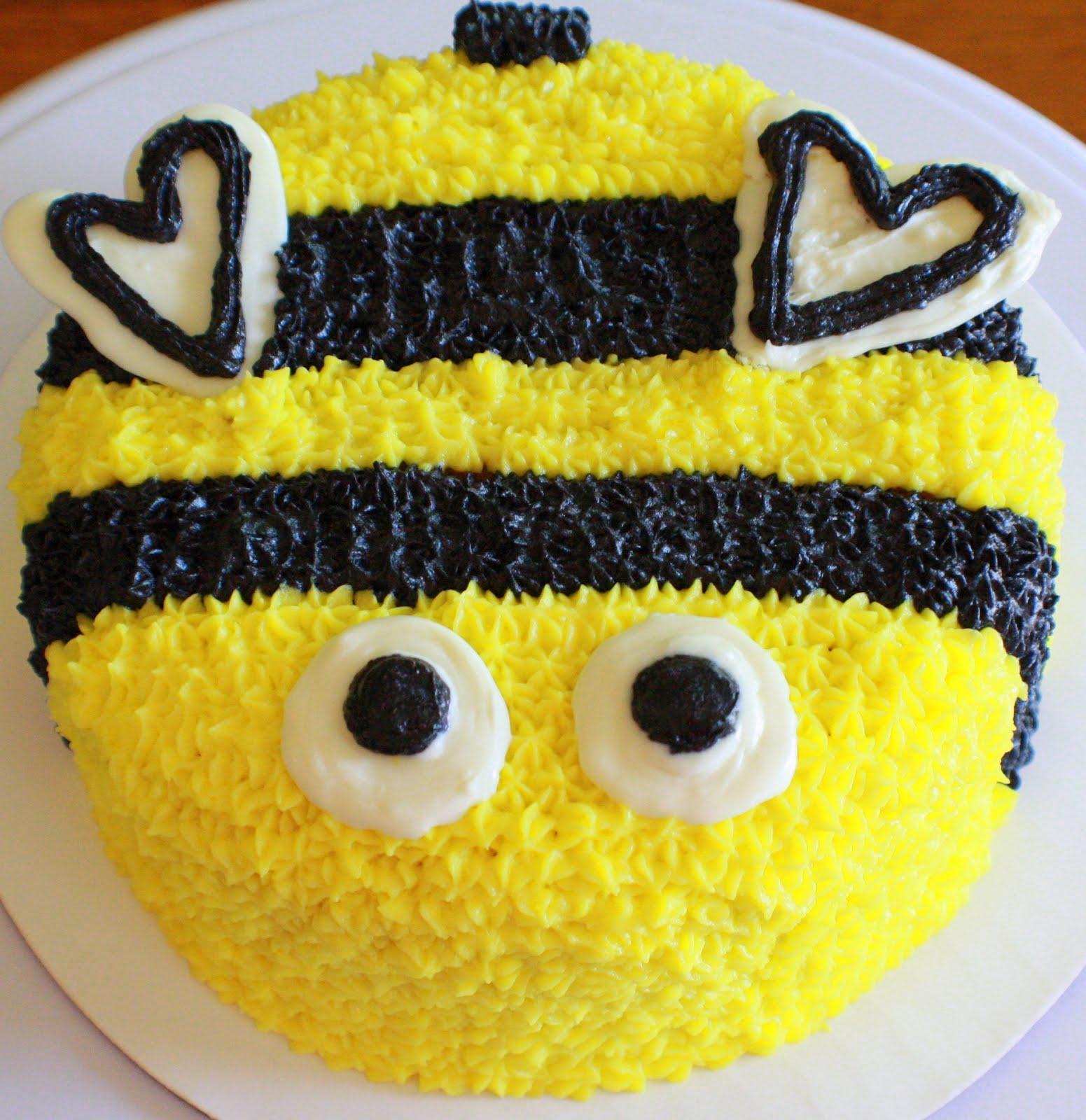 The Sugar Therapist A Bee Tiful 1st Birthday