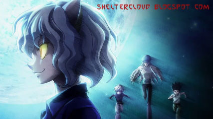 Hunter X Hunter 84 Subtitle Indonesia