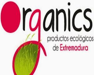 Organics Extremadura