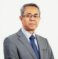 教育部总监Y.Bhg. Dato Khair Bin Mohd Yusof