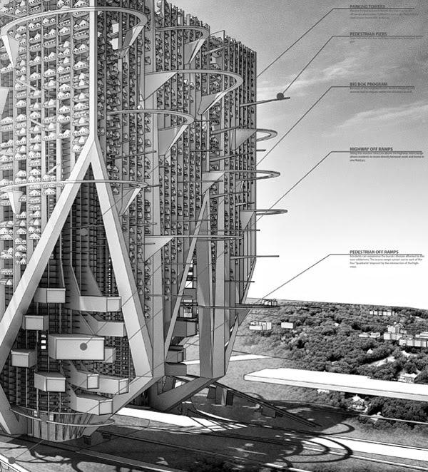 2014 Skyscraper Competition held in US winners