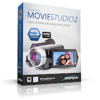Ashampoo Movie Studio 2.0.5 Full Version