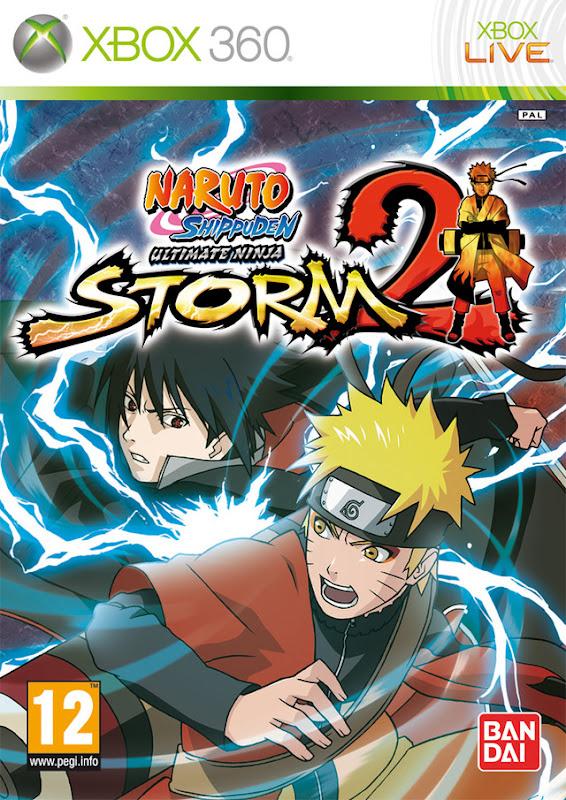 naruto ultimate ninja storm 2 pc download