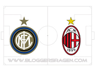 Prediksi Pertandingan Inter vs AC Milan