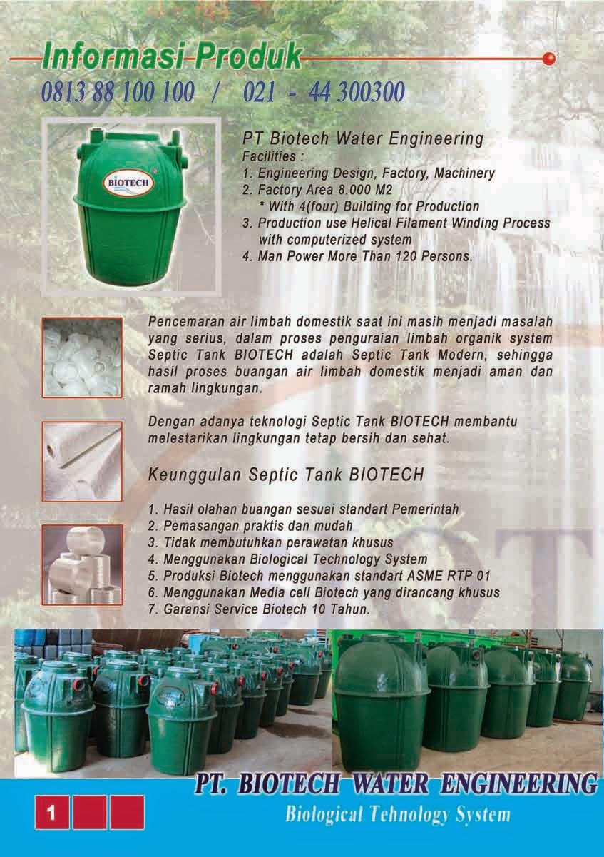 septic tank biotech, keunggulan, cara pasang spiteng, katalog, cara kerja, brosur, ipal biotech, biofive, biogift