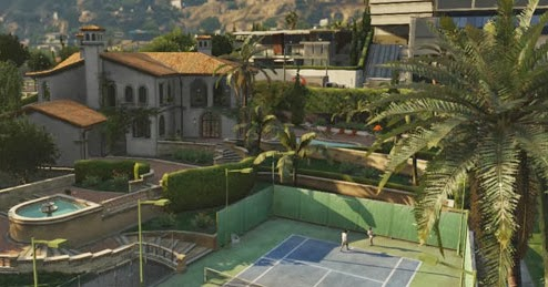 how to sell a property on gta v