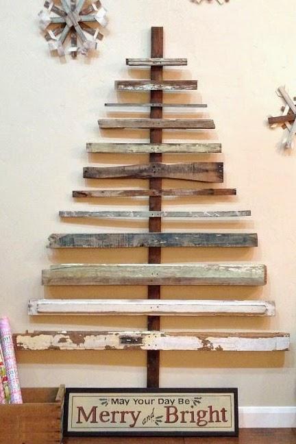idées sapin de Noël