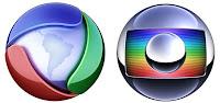 Funcionários da Record não concordam com ataques contra a Globo