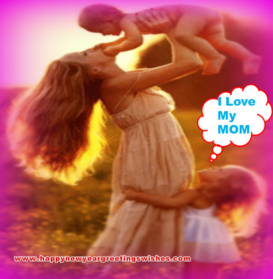 mothers day card images free