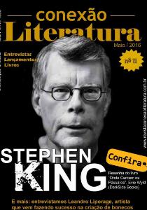 CONEXÃO LITERATURA Nº 11