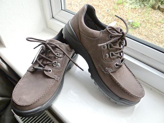 Hotter shoes for men, men GORE-TEX shoes, hotter shoes autumn/ winter 2013