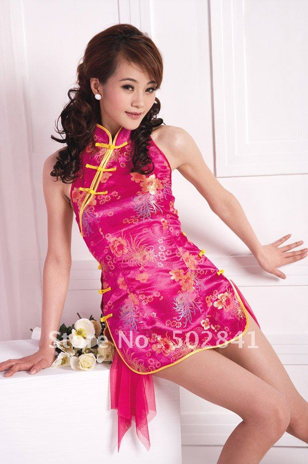 Smooth Productions NY: Traditional Chinese Clothing
