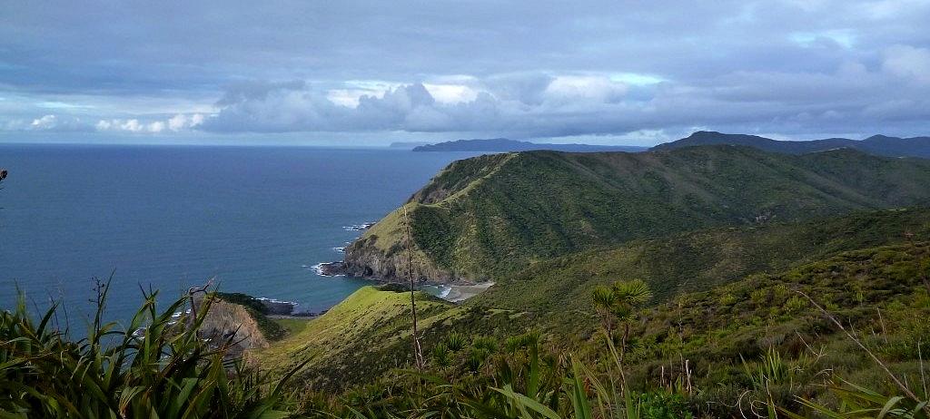 Nowa Zelandia po raz pierwszy