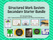 Structured Work Systems Bundle