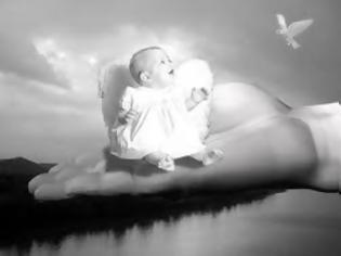 Εφυγε από τη ζωή το γλυκό αγγελούδι από τη Λέρο..
