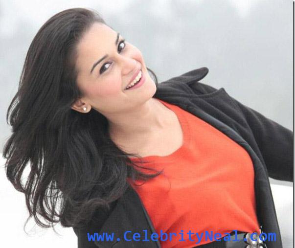 Nepali celebrity interviews fall