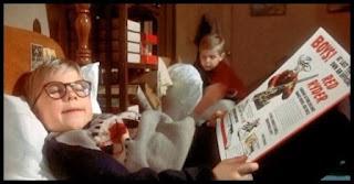 Historias de Navidad (Bob Clark, 1983)