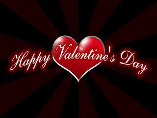 Ucapan Selamat Hari Valentine