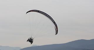 Parajet SkyCar