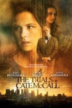 The Trials Of Cate McCall (2013)