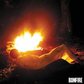 Childish Gambino - Bonfire