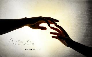 Never Let Me Go ... HD Wallpaper