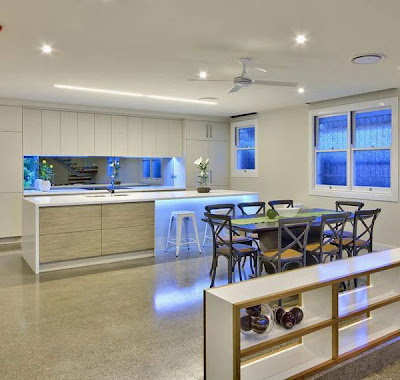Modern Home Design Ideas in Brisbane Australia 4