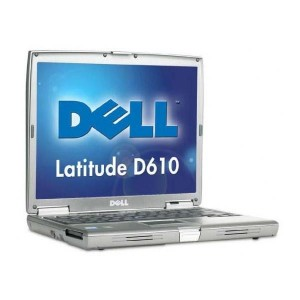 telecharger driver dell latitude d610
