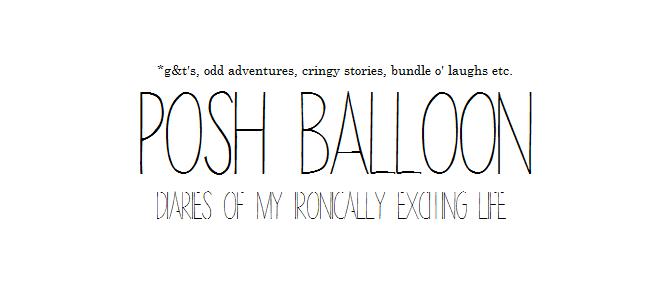 poshballoon