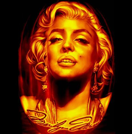 The Marilyngeek Blog Happy Halloween