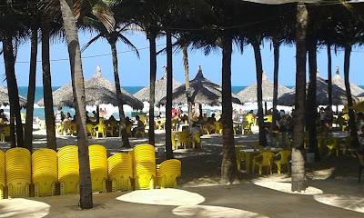 Praia do Futuro - SC