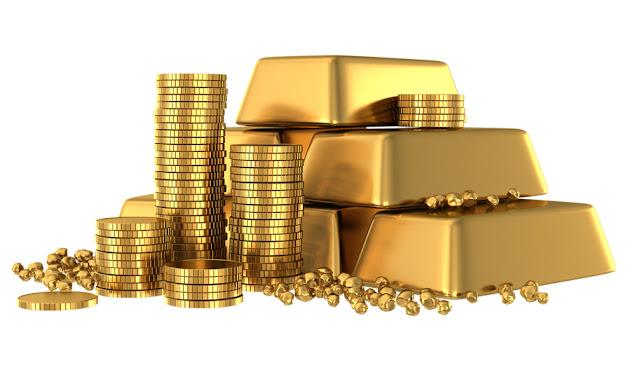 Giá vàng hôm nay ngày 24/12/2015: Giá vàng thế giới tăng trở lại