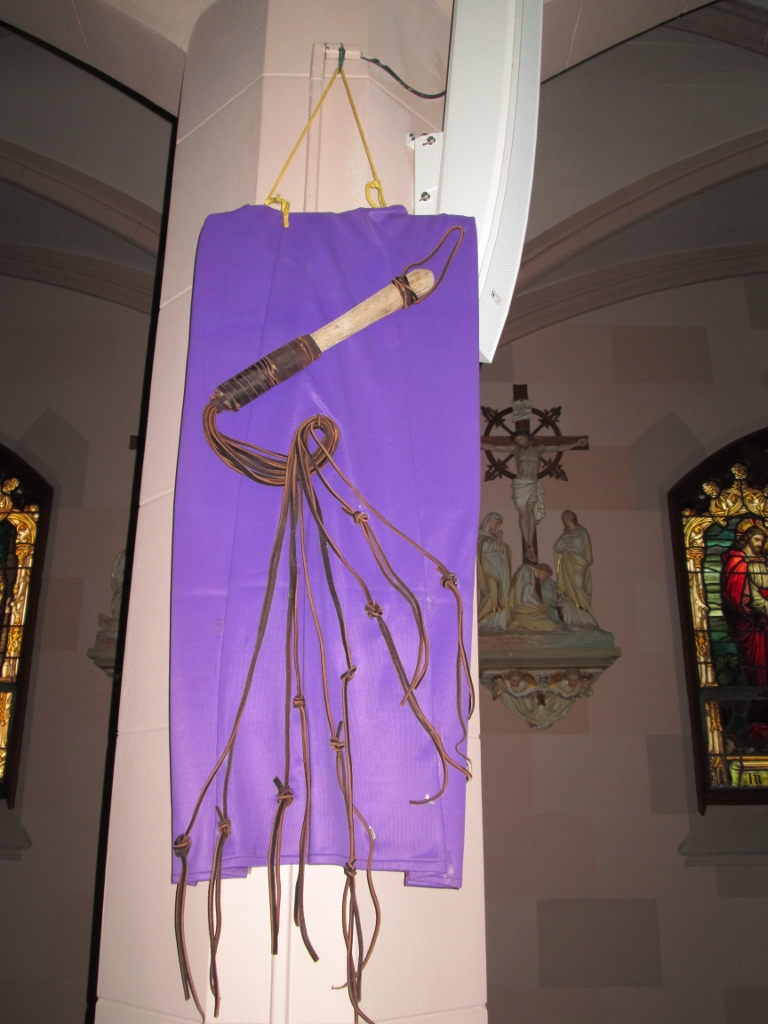 Decorating Your Home For Lent