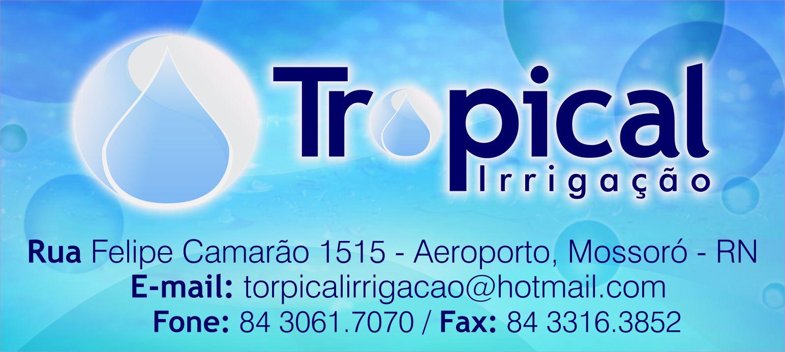 Tropical Irrigação