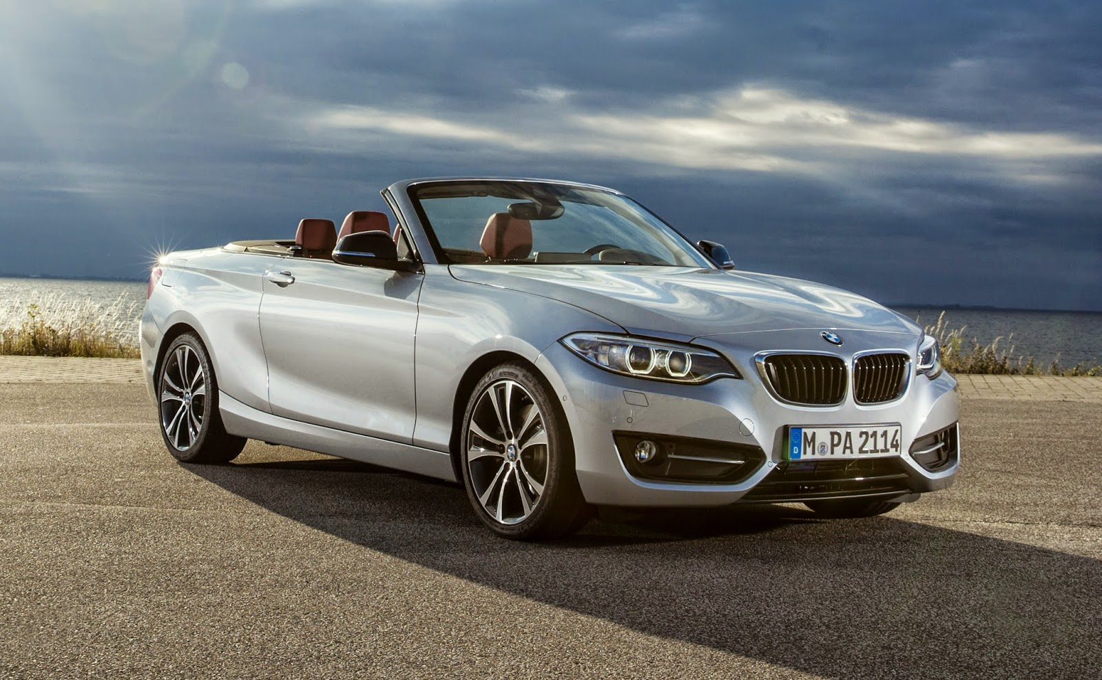 Uautoknownet BMW Drops The Top On The New Series - Bmw 3 series hardtop convertible price