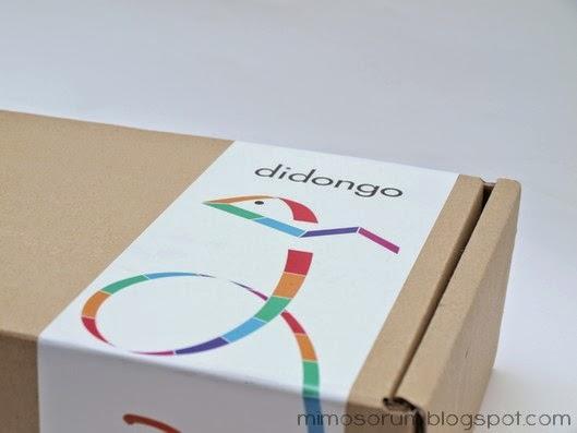 Manualidades para niños con Didongo
