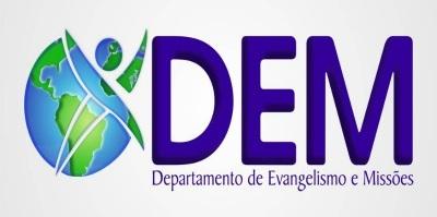 DEM - Primeira Igreja Congregacional JP/PB